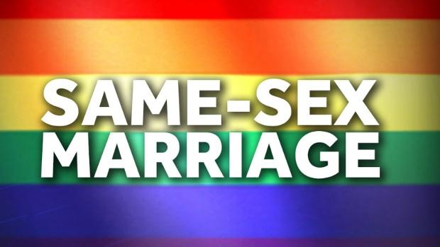 Adjusting Status Based on Same-Sex Marriages