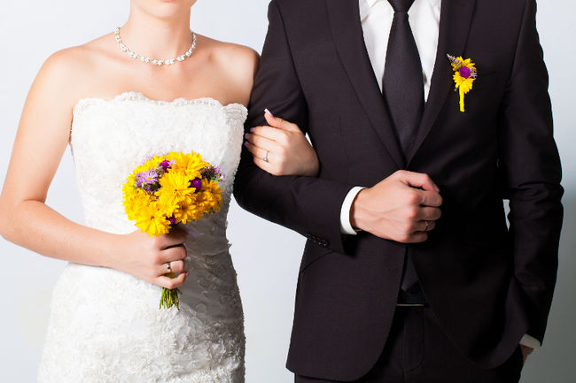 Proving that You're in a Bona Fide Marriage for Immigration Purposes
