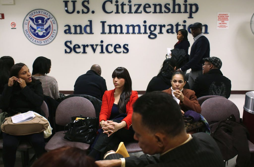 Age-Related Waiver for Naturalization (Citizenship) Exam
