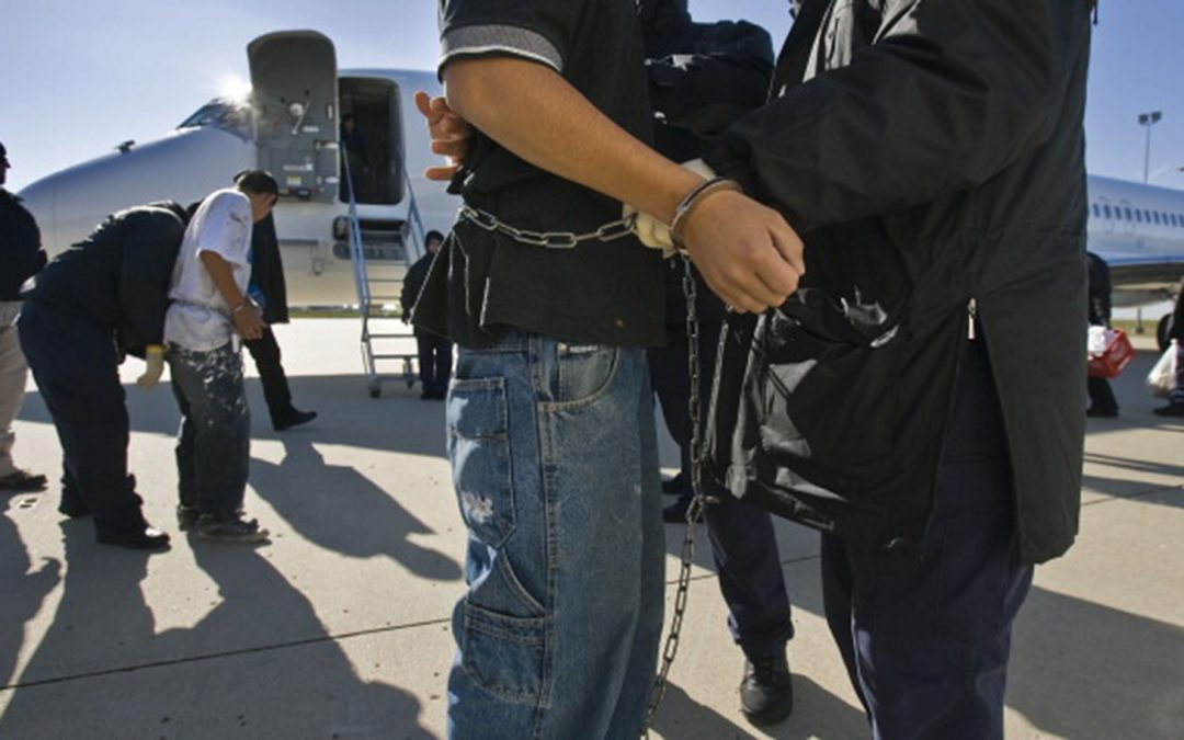 Defenses to Deportation After Being Convicted of a Felony
