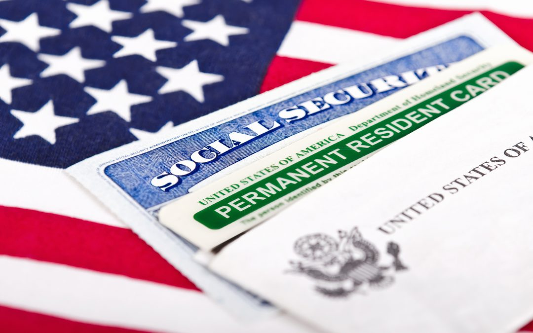 Green Card Based on Marriage