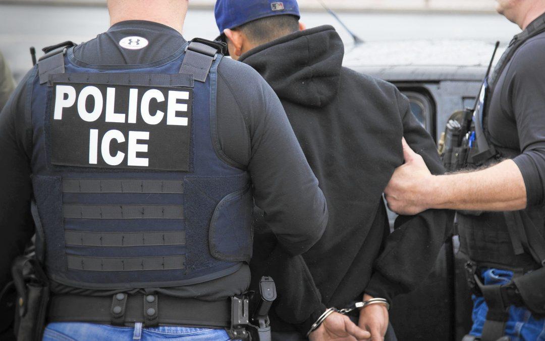 The Changing Landscape of Immigration Enforcement