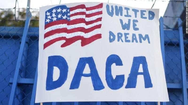 DACA Stays – Dreamers' Dreams Come True…At Least For Now