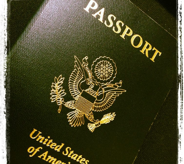 Applying for Citizenship with Arrests or Citations