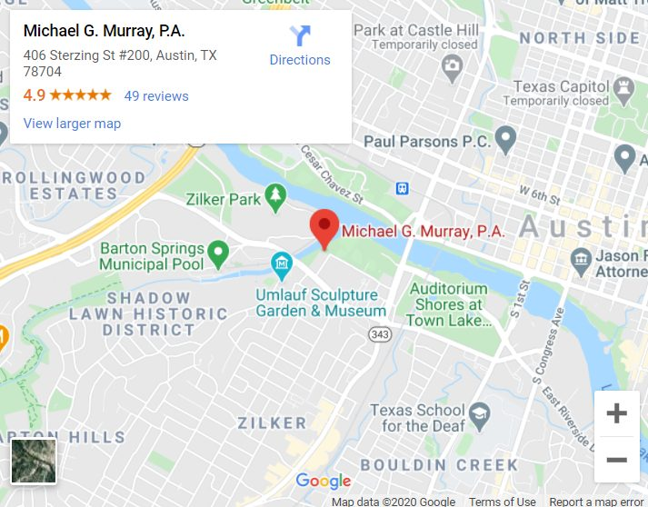 murray google maps screenshot