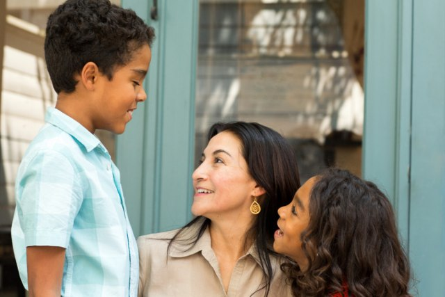 What Is a Petition for Stepchild Immigration