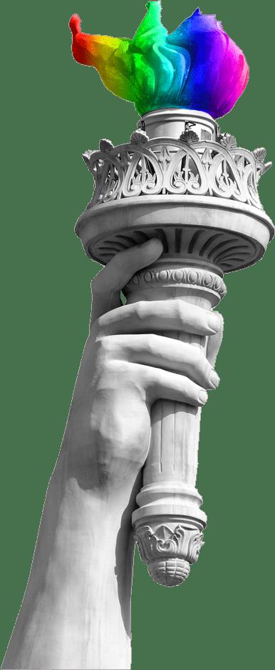 liberty hand min