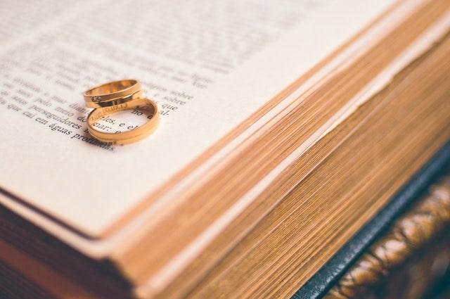 ADJUST STATUS THROUGH MARRIAGE CHECKLIST