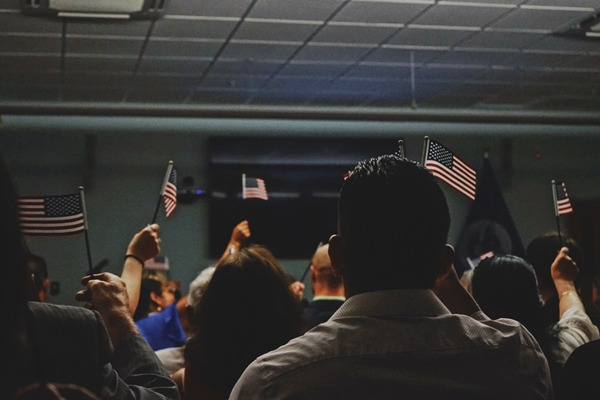 Deportation Defense Strategy