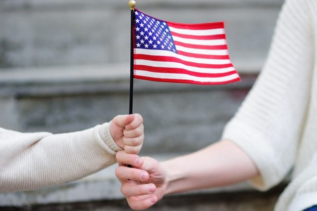 Can You Get Citizenship Through Military Service