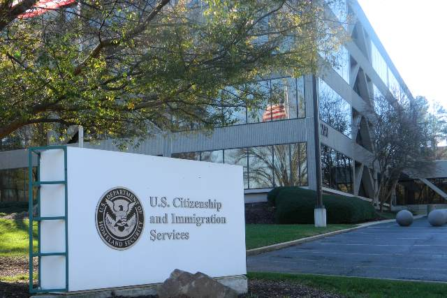 The Basics of Naturalization Through Military Service section